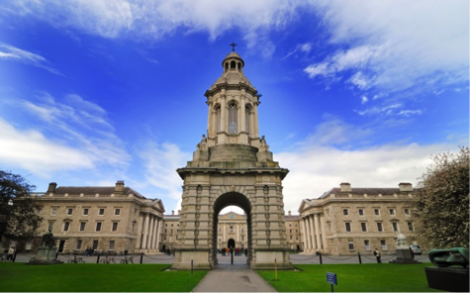 International and European Business Law LL.M., Trinity College Dublin