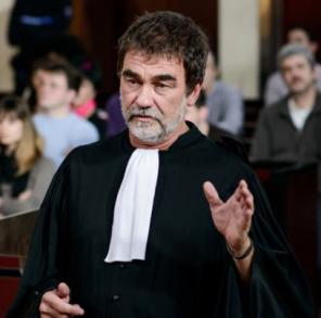 « Vaugand » : la série qui provoque les moqueries des avocats