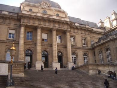Rejet en appel de la requête contre l'installation du nouveau TGI de Paris