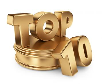 Find the Top 10 of Best Law Schools in Canada ranked in 2013 !
