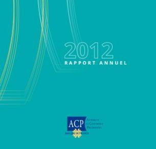 Rapport annuel de l'Autorité de Contrôle Prudentiel : quels enseignements pour les Intermédiaires bancaires et financiers ?