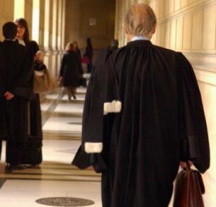 « Former 1900 jeunes avocats par promotion, c'est beaucoup, mais ce n'est pas trop… »
