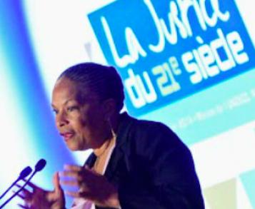 La justice du XXIe siècle : quels scénarios pour la réforme de la justice française?