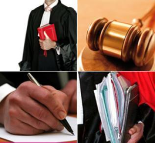 Avocat, magistrat, huissier, notaire… les différentes passerelles entre les métiers du droit