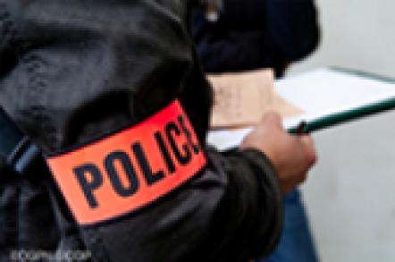 La police recrute : entretien avec Tatiana Brissot et Lise Robillard, responsables de l'unité de promotion recrutement et égalité des chances