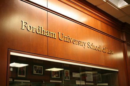 My LL.M. experience in Fordham School of Law, NY, NY