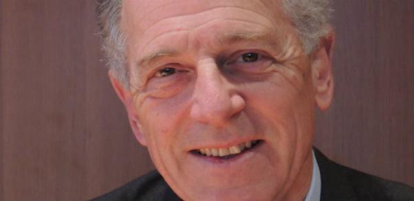 Rencontre avec Olivier Benoit, bâtonnier du barreau des Hauts-de-Seine