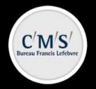 Le cabinet CMS Bureau Francis Lefèbvre coopte 3 nouveaux associés