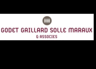 Godet Gaillard Solle Maraux & Associés renforce son département Immobilier avec l'arrivée d'Arnaud Moutet en tant qu'associé