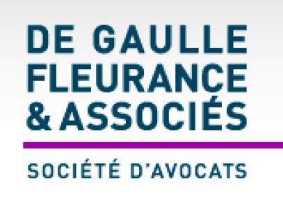 De Gaulle Fleurance & Associés coopte Charles Moulette en qualité d'associé