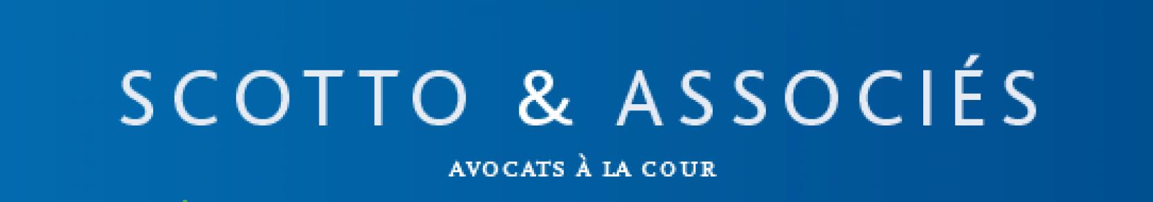 Claire Revol-Renié devient le sixième associé du département corporate du cabinet Scotto & Associés