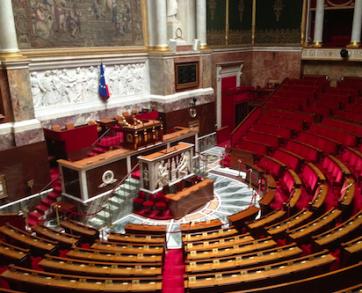 Proposition de loi sur les stages : un accord est trouvé en commission mixte paritaire