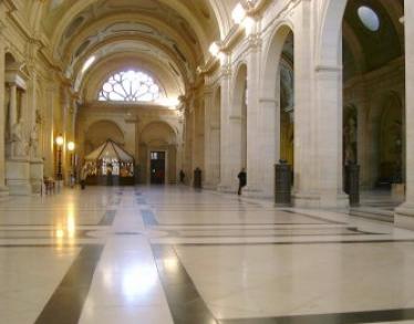 Les avocats contestent le futur palais de justice de Paris