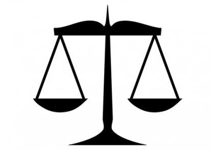 La première infographie globale du droit