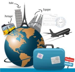 La mobilité internationale en entreprise