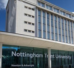 Nottingham Trent University: LLM Drop-in 11 June 2014