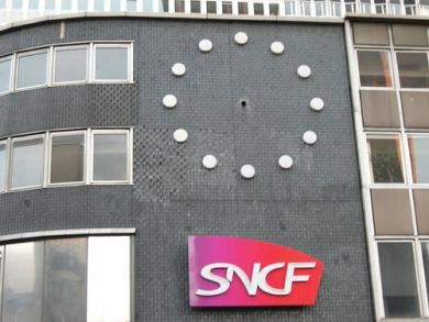 L'indemnisation d'un avocat en retard à sa plaidoirie pour faute de la SNCF