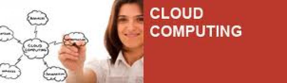 Le Cloud Computing ou l'informatique dématérialisée