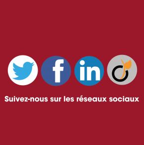 Carrières-Juridiques.com : Une présence quotidienne sur les réseaux sociaux