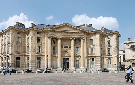 Focus sur des filières d'excellence en droit : les Magistères et DJCE