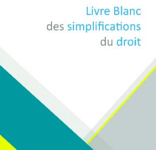 Simplification du droit : les 50 recommandations des notaires