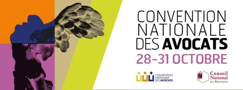 Convention Nationale des avocats : la 6e édition se tiendra a Montpellier du 28 au 31 octobre 2014