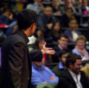 Les concours d'éloquence ne sont plus réservés aux Universités prestigieuses