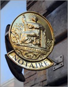 Le Conseil supérieur du notariat appelle les notaires à la grève