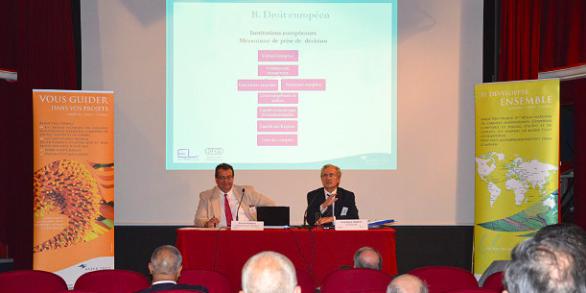 Droit et lobbying européen : l'impact sur les entreprises