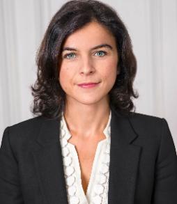 Boriana Guimberteau coopté associé du Cabinet FTPA