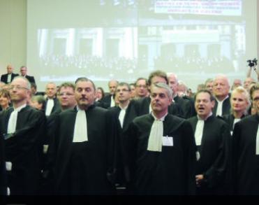 Le CNB toujours hostile au statut d'avocat salarié en entreprise