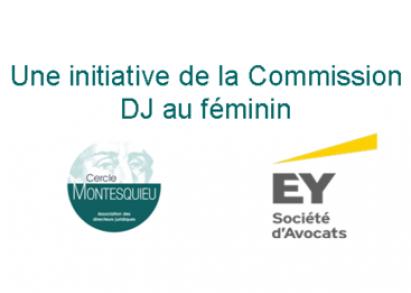 Direction juridique au féminin : Le cercle Montesquieu s'engage dans un programme de mentoring ambitieux