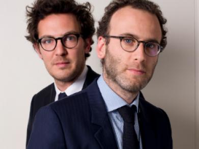 Saul Factory : des avocats au soutien des entrepreneurs