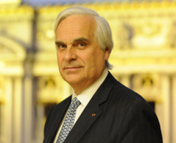 « L'avocat est lié à la notion de problème, alors qu'il devrait être assimilé à la notion d'assistance », rencontre avec Jean-Marie Burguburu