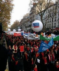 « Justice morte » : mercredi rouge pour les professions juridiques