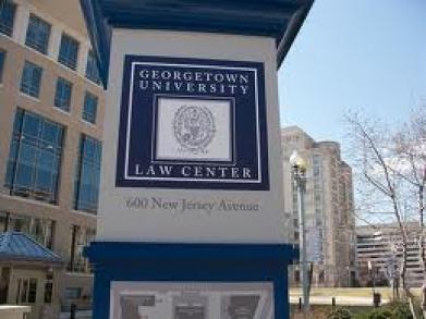 Georgetown Law : des LL.M pointus au cœur du pouvoir fédéral américain