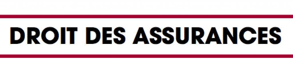 Pourquoi faire un Master en droit des assurances ?