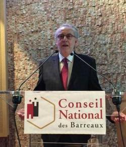 Quels enjeux pour Pascal Eydoux, le nouveau président du CNB ?
