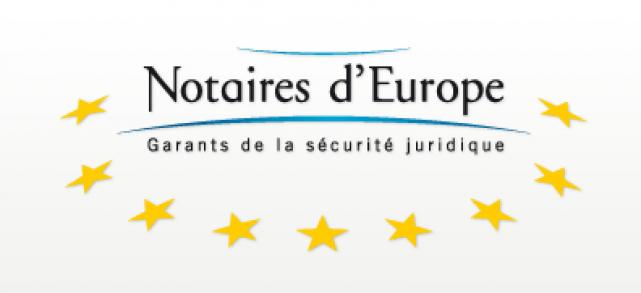 Jean Tarrade à la tête des 40 000 notaires d'Europe