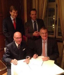 EFB et HEC: les nouveaux partenaires