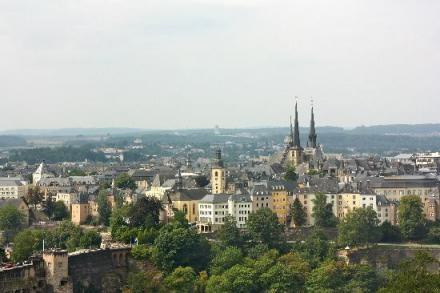 Exercer au Luxembourg : pourquoi pas vous ?