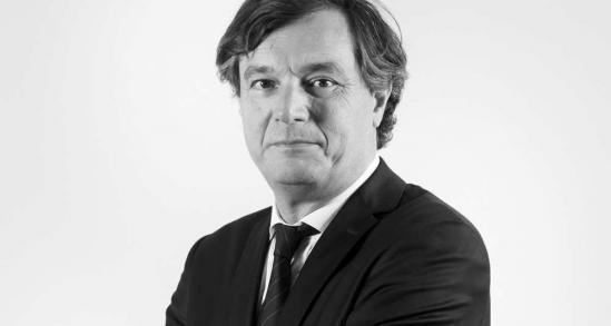 Hervé Delannoy : nouveau président du Conseil national du Droit