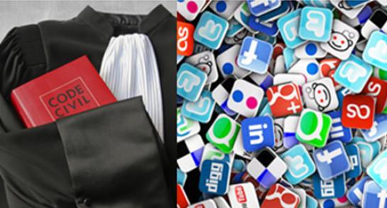 Un avocat peut-il conquérir de nouveaux clients grâce aux réseaux sociaux ?