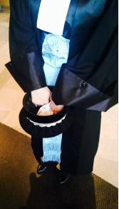 Confessions d'une auditrice de Justice