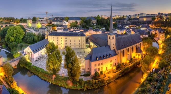 Les dernières offres de collaboration au Luxembourg