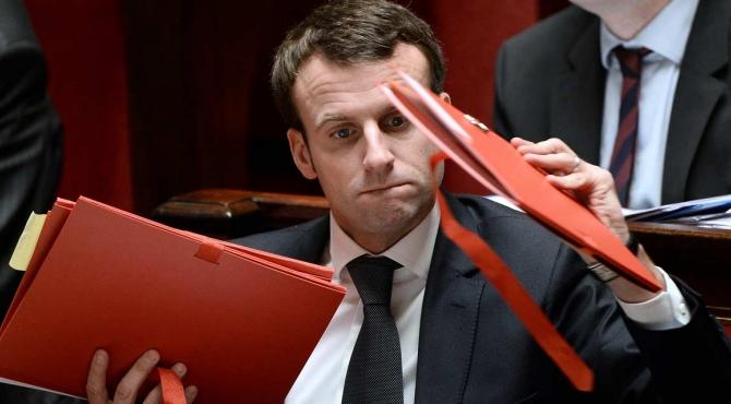 Loi « Macron » : ce qui change pour les avocats