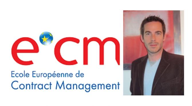 Grégory Leveau : « L'activité de contract management est en pleine expansion »