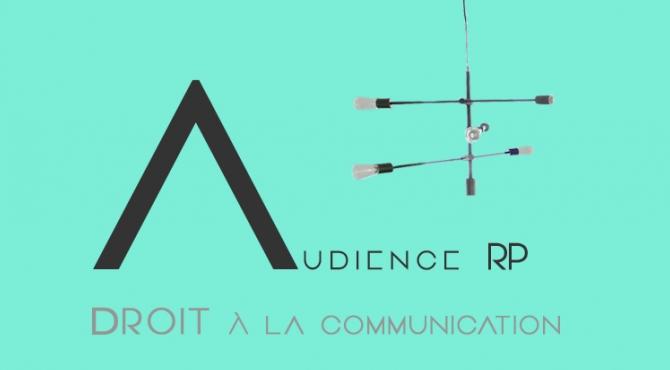 Audience RP, la nouvelle agence qui veut moderniser le monde du droit