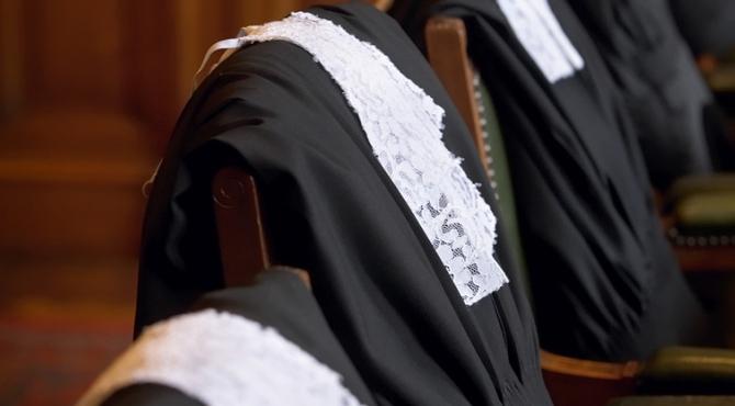 Les avocats mobilisés pour l'aide juridictionnelle