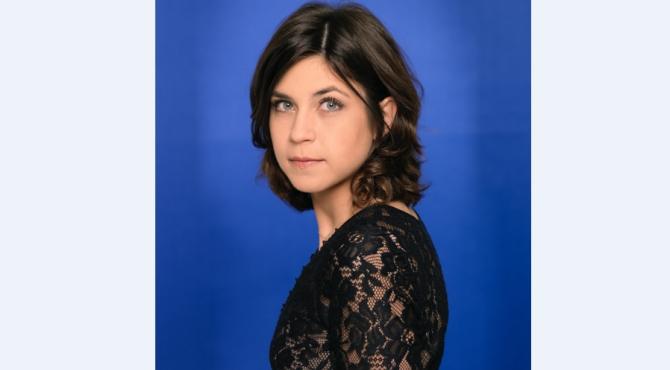 Raphaëlle D'Ornano : « Je suis une avocate experte du chiffre »
